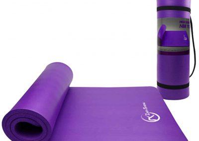 Yoga Matten Öko