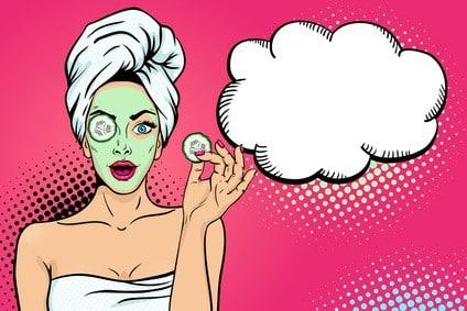 kosmetik giveaways
