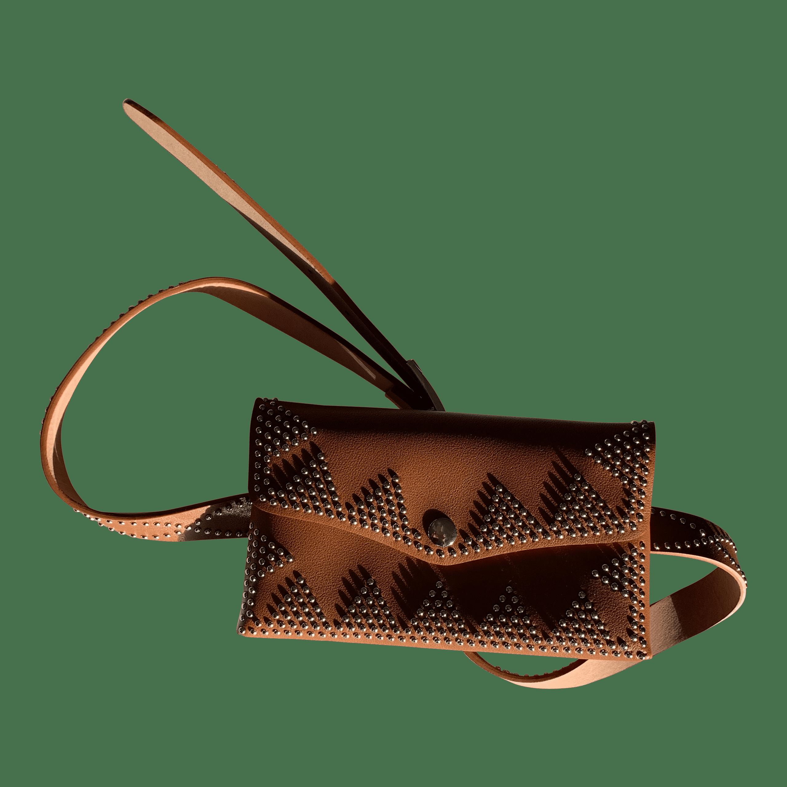 Give Aways für die Modebranche, Gürteltasche