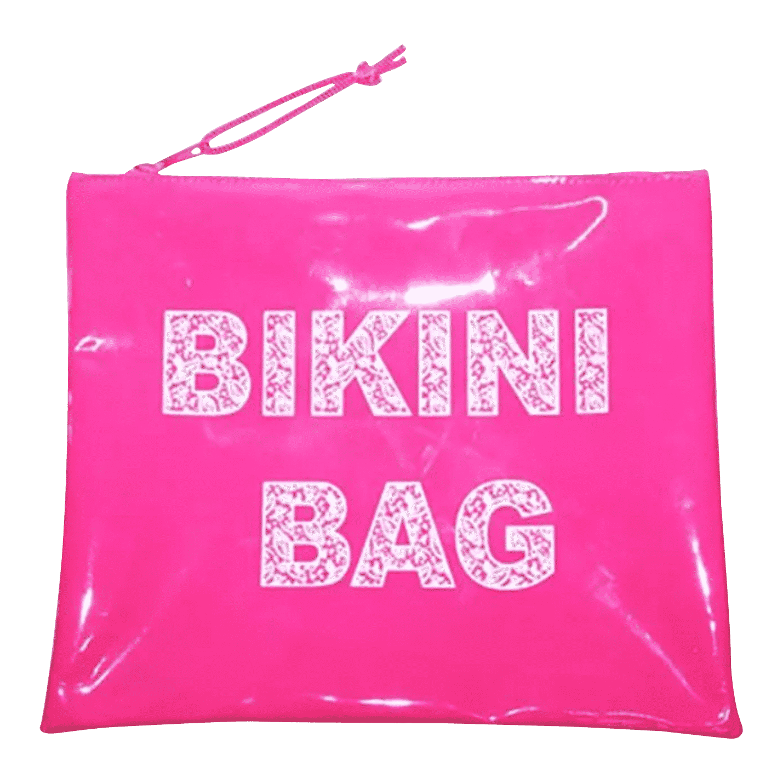 Kundengeschenk Modebranche, Wetbag