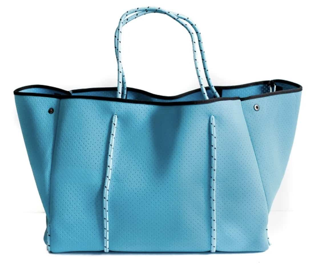 Beauty Give Aways, Neopren Strandtasche